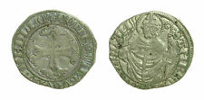 pcc1490) Gian Galeazzo Visconti (1385-1402) - Soldo - Cr 9