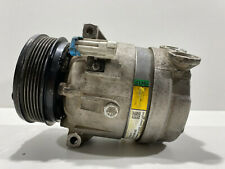 Ricambi Usati Compressore Aria Condizionata Fiat Croma 51810417
