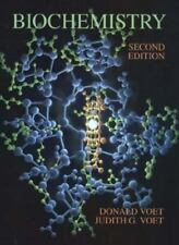 """Biochemistry : Student Solutions Manual by Voet, Donald """