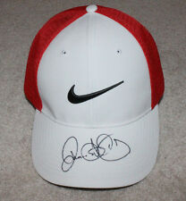 RORY MCILROY SIGNED AUTHENTIC NIKE HAT B w/COA PGA GOLF MASTERS 2016 US OPEN