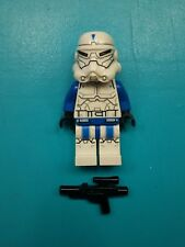 Lego Star Wars Minifigure Special Forces Commander Clone Yoda Chronicles!
