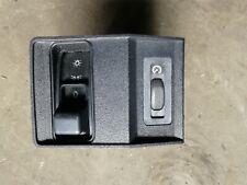 BMW 5er E34 Lichtschalter Schalter Regler Licht Schaltereinheit 8110497