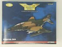 US33219 CORGI AVIATION ARCHIVE 1:72 FIGHTER ACE F-4C PHANTOM LIMITED EDITION
