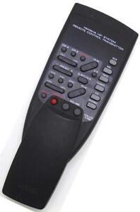 Véritable Yamaha RAX6 VZ16880 Amplificateur Stéréo Télécommande Pour AX-392