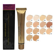 Tattoo Hiding Concealer Make up Foundation Cover Professional Base Thick Derma