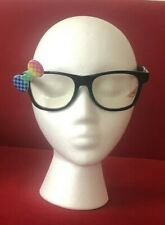Glasses with Bow by Claire's
