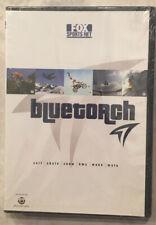 Bluetorch: DVD Extreme Sports Footage Sealed!