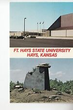 Chrome 2 Views Fort Hays State University Hays  KS Kans