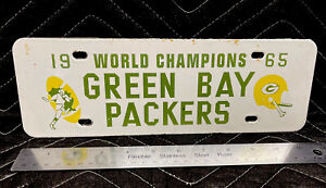 Green Bay Packers Porcelain Metal Sign Sports Gas Oil
