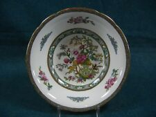 Paragon Tree of Kashmir Scalloped Edge Coupe Cereal Bowl(s)