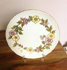 Vintage Tuscan teaplate in bone china
