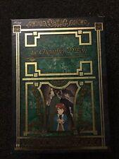 Le Chevalier d'Eon - Vol 1,2,3,4,5,6 - Complete LE Box Collection Anime DVD