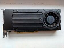 NVIDIA GeForce GTX 660 Ti (900120042501000) 2GB / 2GB (max) GDDR5 SDRAM PCI Exp…