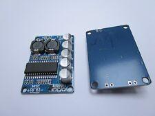 Kit Compatibili con Arduino e Kit Fai-da-Te Zerone Kit Scheda Amplificatore Circuito Subwoofer per Computer con 3 Canali