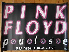 PINK FLOYD  1995  ALBUM  orig.Concert-Konzert-Tour Poster-Plakat DIN A1 used