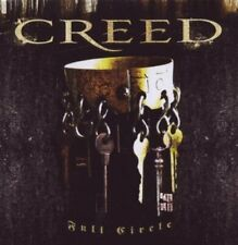 Creed Full circle (2009)  [CD]