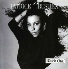 Patrice Rushen - Watch Out [New CD]