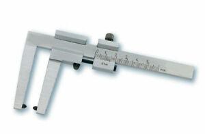 VOBECO Bremsscheiben Messschieber Schieblehre 0-50 mm / 0-100 mm Top Qualität