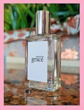 Philosophy AMAZING GRACE Perfume Splash Dabber Fragrance .33 oz MINI New Gift!!!