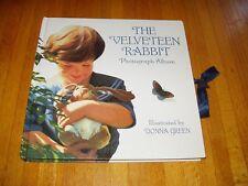 The Velveteen Rabbit Photograph Album
