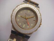 Bulova  Superior 2000  watch Swiss  all Original serialnumber . 754559