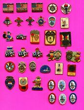 1984 LA OLYMPIC PINS LAPD LAFD LAX FBI GOVT PINS PICK 1-2 OR ALL 38 ADD TO CART