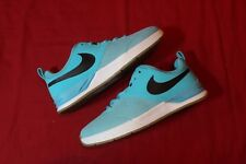 Nike SB Project BS Gamma Blue Black White 599698 412 DS NEW Size 10