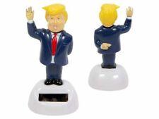 Wackelfigur Solar Mr. President Trump winkend 11 cm Solarfigur