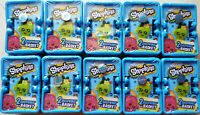 Lot of 10 - Shopkins Season 1 Blind Baskets Genuine Original Moose New Sealed