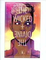 Wicked & Divine #6, NM 2014 Image Comic 1 book lot