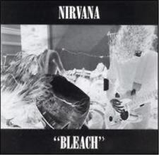 BLEACH-Nirvana (UK IMPORT) CD NEW