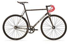 Bicicletta Singlespeed - Cinelli Tipo Pista 2020 - Scatto Fisso in 2 Colori