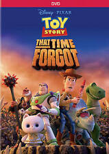 Toy Story That Time Forgot (DVD, 2015) VG