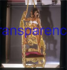 8785,RACHEL McLISH,female body builder,OR 2.25 X 2.25 TRANSPARENCY/slide