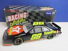 RACING COLLECTABLES joe ruttman 88 NASCAR MODEL CAR DIECAST 1/24 bank 42a