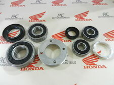 Honda CB 450 K Wheel Bearing Set Front + Rear Front+Rear New