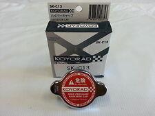 SK-C13 Koyo Racing Koyorad Radiator Hyper Cap