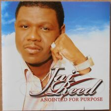 Tai Reed - Anointed for Purpose - CD