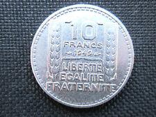 10 Francs Turin 1949    TTB