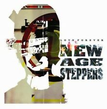 New Age Steppers - Love Forever (NEW CD)