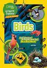 Ultimate Explorer Field Guide: Birds by Julie Beer: New