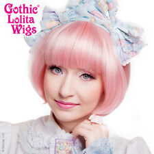 Gothic Lolita Wigs® Lolibob™ Collection  - Pink Blonde