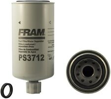 Fuel/Water Separator -FRAM PS3712- FUEL FILTERS