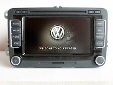 Last2018 Q HW30 VW RNS510 LED Sharan Beetle Caddy Scirocco Amarok EOS navigation