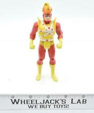 "Firestorm 100% Complete DC SUPER POWERS 1985 Kenner 5"" Action Figure"