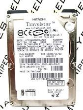 Hitachi 60GB HTS548060M9AT00 IDE 08K0857 Laptop H69553 HardDrive WIPED&TESTED!