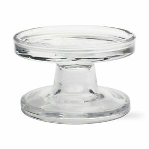 "TAG Bobbin Reversible Taper/Pillar Candle Holder (901672) 3"" PILLAR,0.875 TAPER"