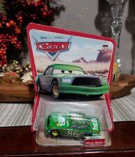 Disney Pixar Cars Desert Series Chick Hicks 16 Back Rare  1st Edition