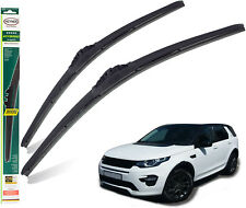 """Land Rover Discovery Sport 2015+ replacement wiper blades HEYNER HYBRID 26""""20"""""""