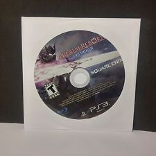 Final Fantasy XIV Online: A Realm Reborn (Sony PlayStation 3)(DISC ONLY) #9526
